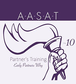 AASAT Partners Recovery Training Disc 10 Early Partners Why