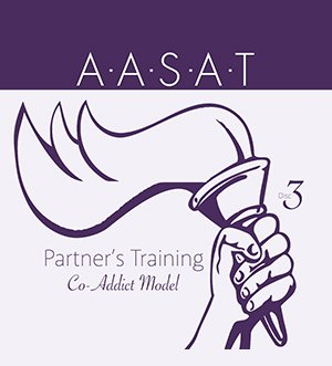 AASAT Partners Recovery Training Disc 3 Co-addict Model