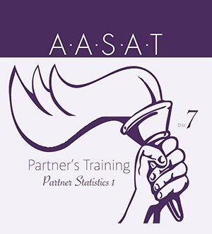 AASAT Partners Recovery Training Disc 7 Partner Statistics 1