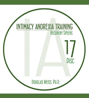 AASAT Intimacy Anorexia Training Disc 17 Recovery Speeds