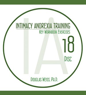 AASAT Intimacy Anorexia Training Disc 18 Key Workbook Exercises
