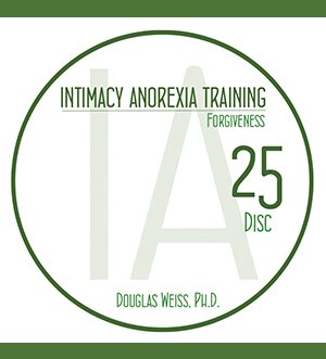 AASAT Intimacy Anorexia Training Disc 25 Forgiveness