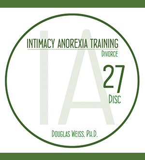 AASAT Intimacy Anorexia Training Disc 27 Divorce