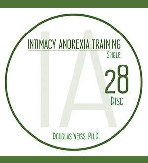 AASAT Intimacy Anorexia Training Disc 28 Single