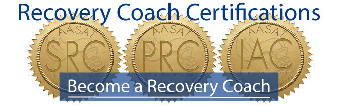 Recovery Coach Certification at the American Association for Sex Addiction Therapy