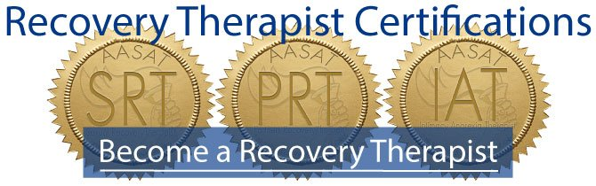 Recovery Therapist Certification at the American Associations for Sex Addiction Therapy