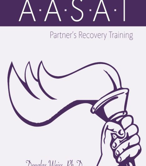 Partners Recovery Training at the American Association for Sex Addiction Training