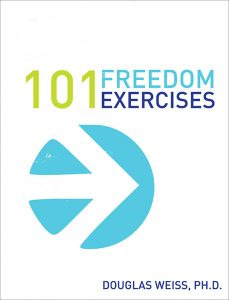 101 Freedom Exercises Front Cover