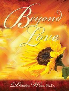Beyond Love Front Cover