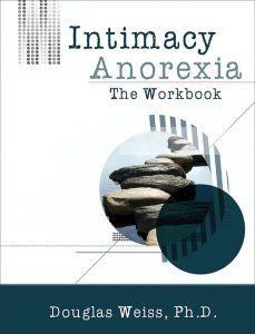 Intimacy Anorexia Workbook Front Cover