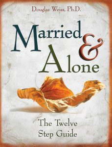 Married and Alone 12 Step Guide