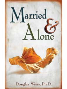 Married and Alone Front Cover