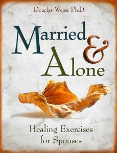 Married and Alone Exercises Front Cover