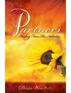 Partners: Healing From His Addiction Front Cover