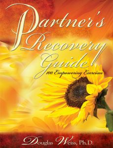 Partners Recovery Guide Front Cover