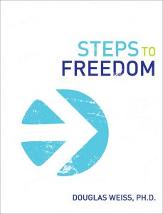 Steps To Freedom Front Cover