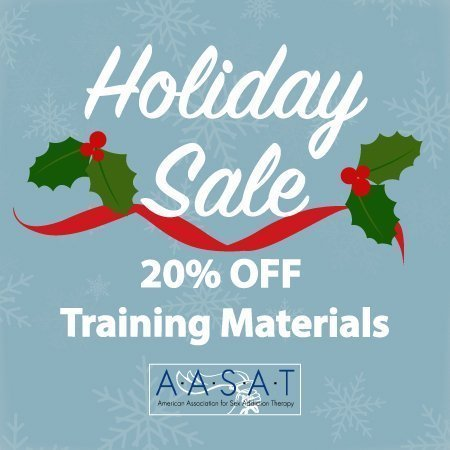 AASAT Holiday Sale