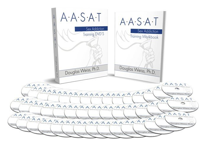 AASAT Sexual Recovery Therapist Training Set